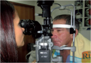 Responsabilidad social fundacion oftalmologica nacional trasplante de cornea